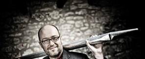 Вечер органной музыки. Адриано Фальчони (Италия)