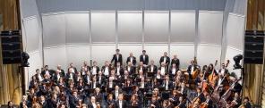Губернаторский симфонический оркестр. Концерт «Лето» для детей среднего школьного возраста