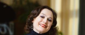 Елена Корчуганова. Вечер вокальной музыки «Романс без границ»